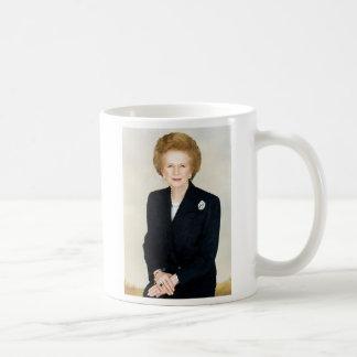 Margaret Thatcher Koffiemok