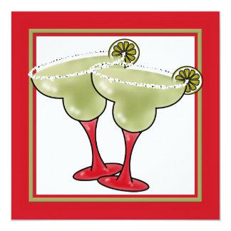Margarita Party Kaart
