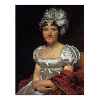 Margriet Charlotte David Briefkaart