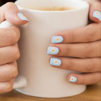 margriet minx nail art