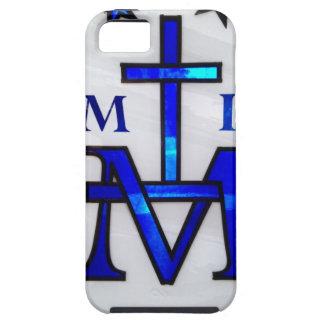 Marian Kruis Tough iPhone 5 Hoesje