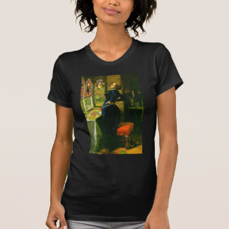 Mariana door Millais T Shirt