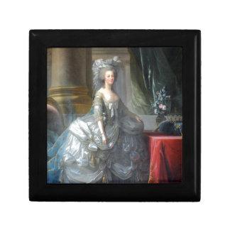 Marie Antoinette Decoratiedoosje