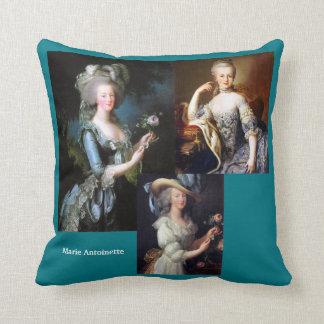 Marie Antoinette Sierkussen