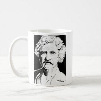 Mark Twain de Mok van de 11 ozKoffie