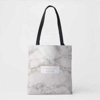Marmeren Albasten Modern Tan Taupe van Faux Draagtas