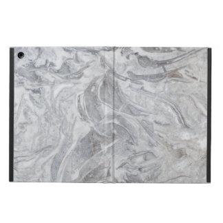Marmeren patroon iPad air hoesje