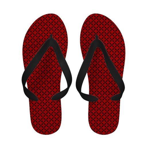 Marokkaans Design op Sandals voor Vrouwen Strandslippers