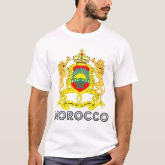 Marokkaans Embleem T Shirt