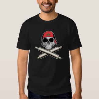 Marokkaanse Chef-kok 3 T-shirt
