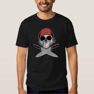 Marokkaanse Chef-kok T-shirt