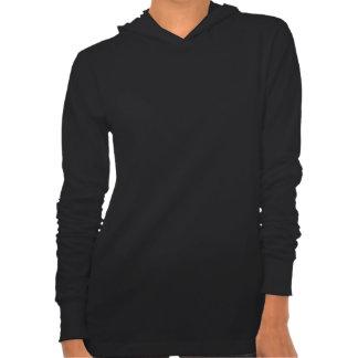 Marokkaanse donkerrood en zwarte tegels - t shirts