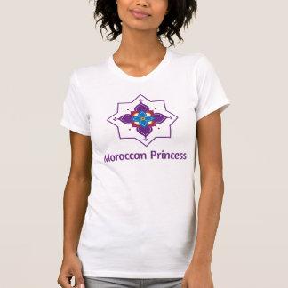 Marokkaanse Prinses T Shirt