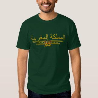 """""""Marokkaanse Trots 2"""" Overhemden Shirt"""