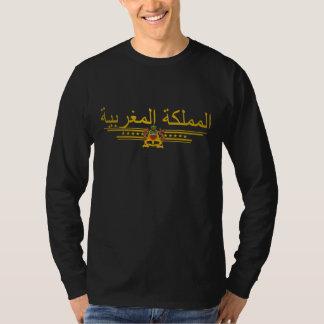 """""""Marokkaanse Trots 2"""" Overhemden T-shirts"""