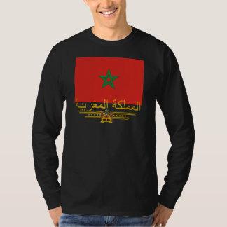 """""""Marokkaanse Trots 2"""" Overhemden Tshirts"""