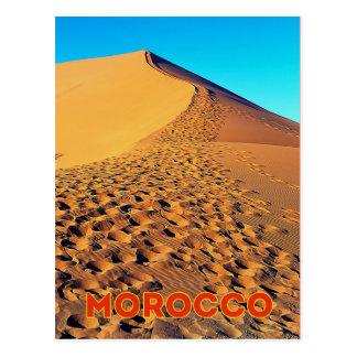 Marokko Briefkaart