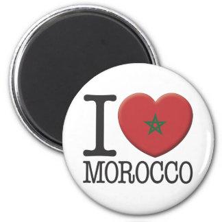 Marokko Magneet