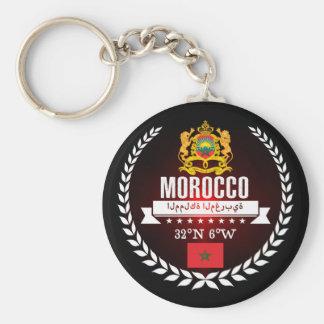 Marokko Sleutelhanger