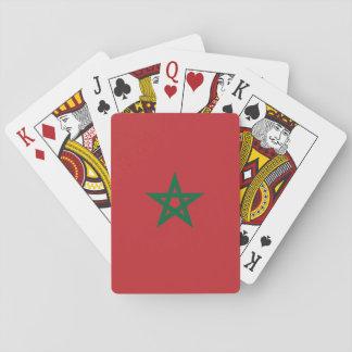 Marokko Speelkaarten