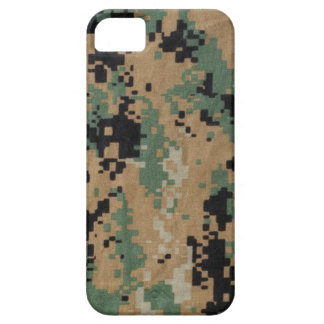 MARPAT iPhoneHoesje Barely There iPhone 5 Hoesje