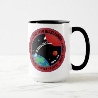 Mars 101 de Kop 2011 van de Koffie van de