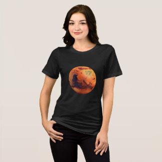 Mars neemt 2 t shirt