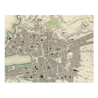 Marseille 2 briefkaart