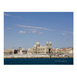 Marseille, Frankrijk Briefkaart