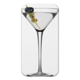 Martini iPhone 4/4S Hoesjes