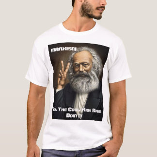 Marxisme T Shirt