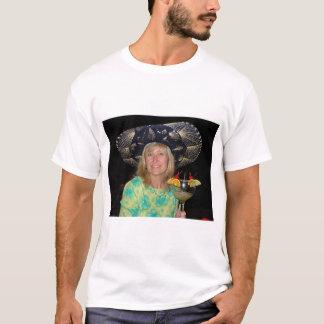 Mary Beth 40 #6 T Shirt