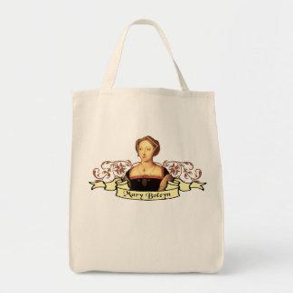 Mary Boleyn Boodschappen Draagtas