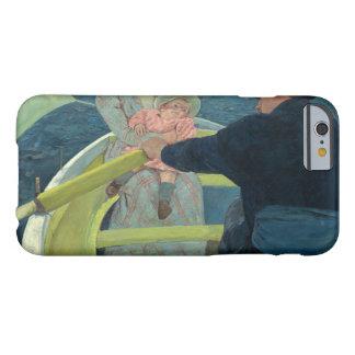 Mary Cassatt - de Partij van het Roeien Barely There iPhone 6 Hoesje