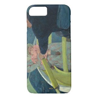 Mary Cassatt - de Partij van het Roeien iPhone 7 Hoesje