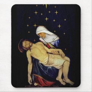 Mary Holding Jesus Muismat
