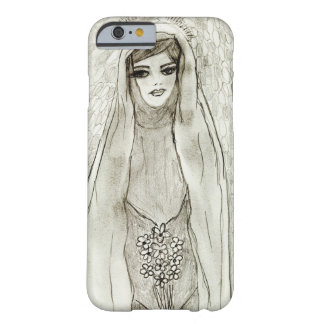 Mary in de Grot Barely There iPhone 6 Hoesje