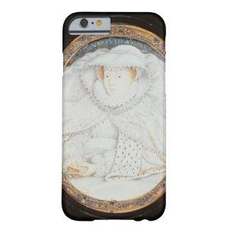 Mary Koningin van Scots (1542-87) als Weduwe Barely There iPhone 6 Hoesje