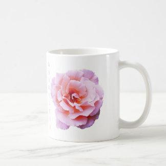 Mary Magdalene Rose Koffiemok