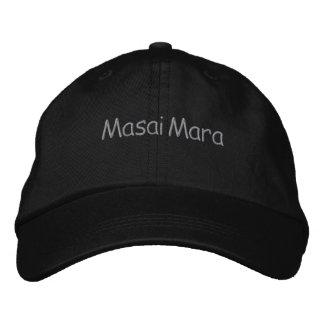 Masai Mara Geborduurde Pet