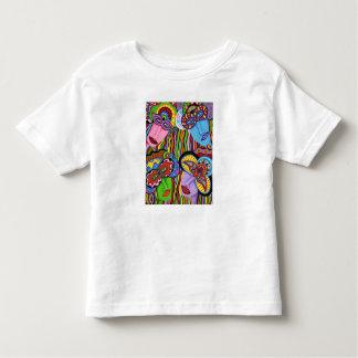 Maskerade 11 kinder shirts