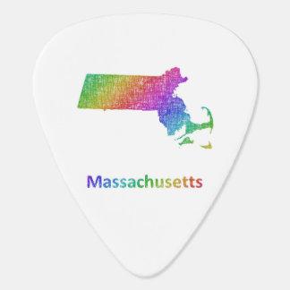 Massachusetts Gitaar Plectrum 0
