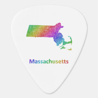 Massachusetts Plectrum