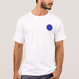 massage therapeut - lichaam, mening, geest t shirt