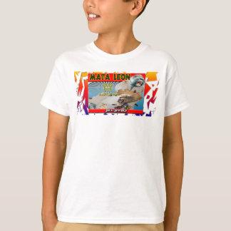 Mata Leon T Shirt