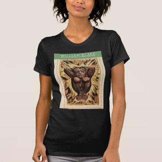 Materiaal van de Kunst van William Blake het First T Shirt
