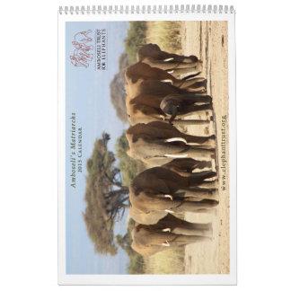 Matriarchs Kalender 2015