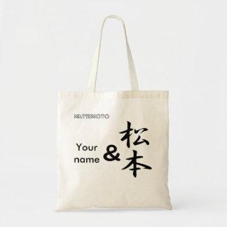 & Matsumoto Draagtas