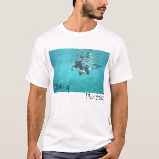 Maui 2005 t shirt