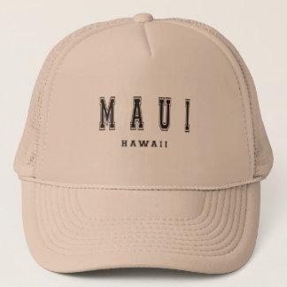Maui Hawaï Trucker Pet